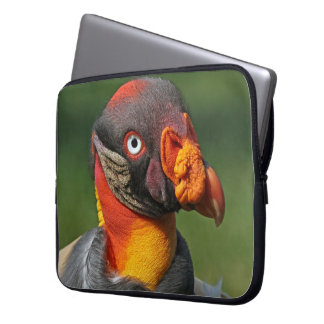 King Vulture - Interesting Character Laptop Sleeve