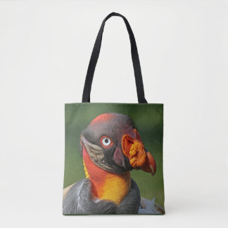 King Vulture - Interesting Character Tote Bag