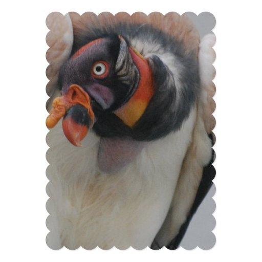 King Vulture Custom Invite