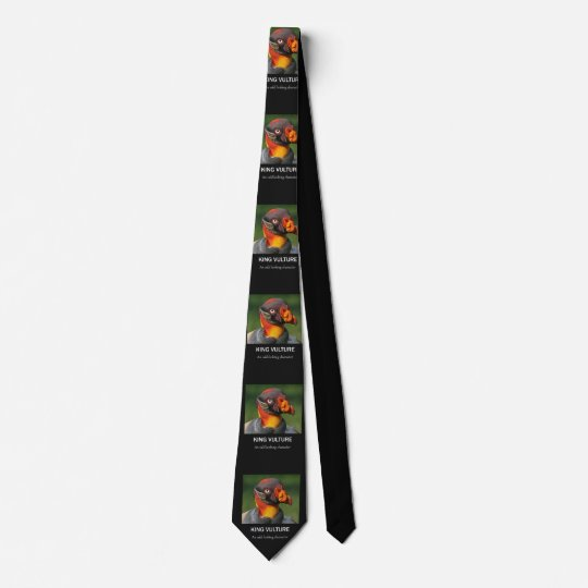 King Vulture - Odd Character Tie