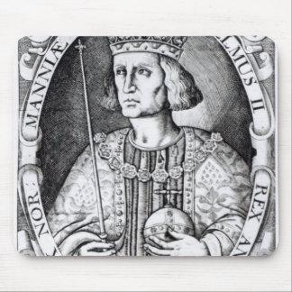 King William II of England, 1618 Mousepad