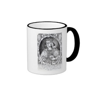 King William II of England, 1618 Mug