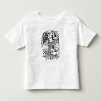 King William II of England, 1618 T-shirts