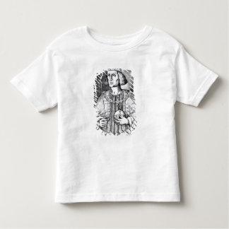 King William II of England, 1618 Toddler T-Shirt