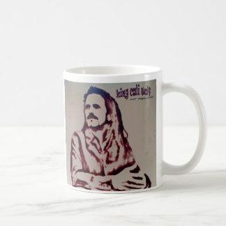 KingCaliWolf Hit Record Cofee Mug Tea Cup
