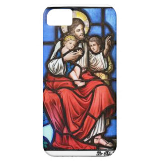 KINGDOM JESUS CRIST CATHOLIC 18 CUSTOMIZABLE PRODU CASE FOR iPhone 5/5S