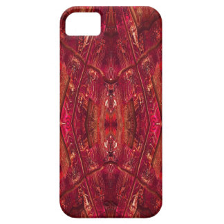 Kingdom Of Blood iPhone 5/5S, Vibe Barely There iPhone 5 Case