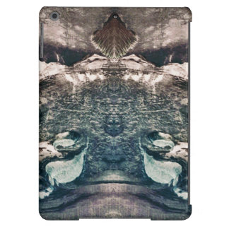 Kingdom of Chaos iPad Air Covers