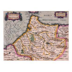 Fes Morocco Postcards Zazzlecomau