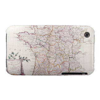 Kingdom of France Case-Mate iPhone 3 Cases