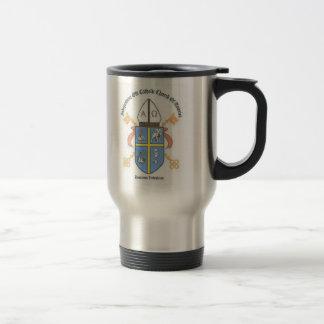 Kingdom of God Old Catholic Church Travel Mug