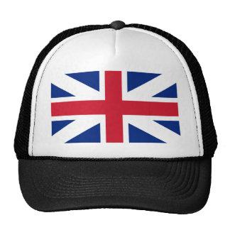 Kingdom of Great Britain Flag (1606-1801) Cap