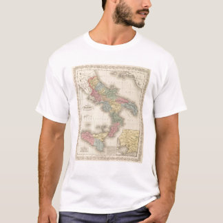 Kingdom of Naples or the Two Sicilies T-Shirt