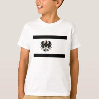Kingdom of Prussia national flag T-Shirt