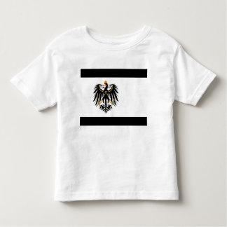 Kingdom of Prussia national flag Toddler T-Shirt