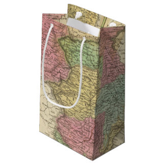 Kingdom of Sardinia Small Gift Bag