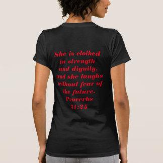 kingdom Woman T-Shirt