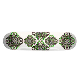 Kingdoms Knot Skateboard