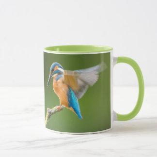 Kingfisher (Alcedo Atthis) Mug