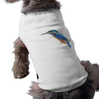 KingFisher Bird Pet Tee