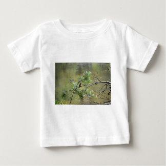 KINGFISHER EUNGELLA NATIONAL PARK AUSTRALIA BABY T-Shirt