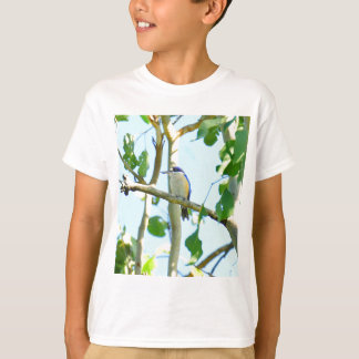KINGFISHER IN FLIGHT QUEENSLAND AUSTRALIA T-Shirt