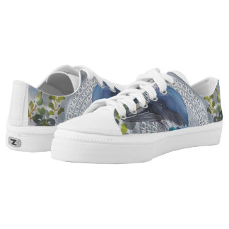 Kingfisher Low Tops