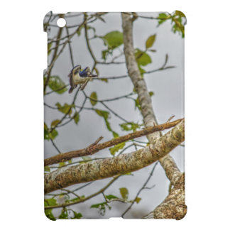 KINGFISHER QUEENSLAND AUSRALIA ART EFFECTS COVER FOR THE iPad MINI