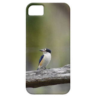 KINGFISHER QUEENSLAND AUSTRALIA BARELY THERE iPhone 5 CASE