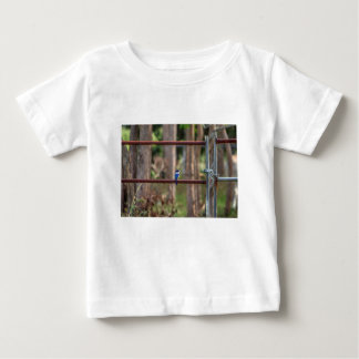 KINGFISHER RURAL QUEENSLAND AUSTRALIA BABY T-Shirt