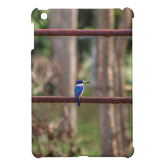KINGFISHER RURAL QUEENSLAND AUSTRALIA iPad MINI COVER