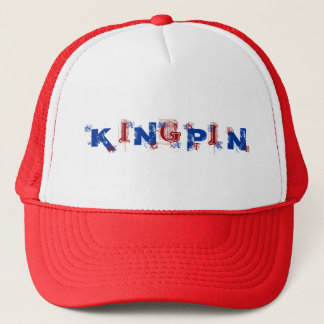 Kingpin Hat