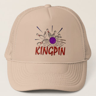 KINGPIN TRUCKER HAT