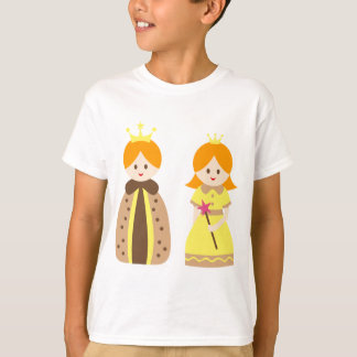 KingQueen3 Tee Shirt