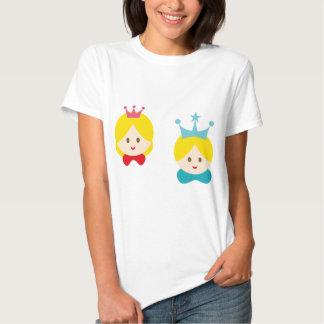 KingQueen6 Tshirts