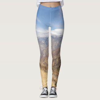 Kings Canyon Leggings