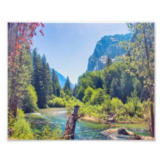 Kings Canyon National Park   Photo Print