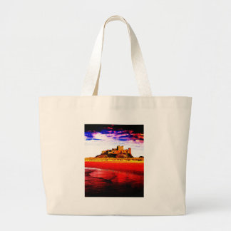 Kings Castle Jumbo Tote Bag