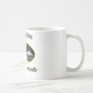 Kings Castle Land Coffee Mug