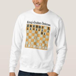 King's Indian Defense Sweatshirt