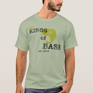 Kings of Bass T-Shirt
