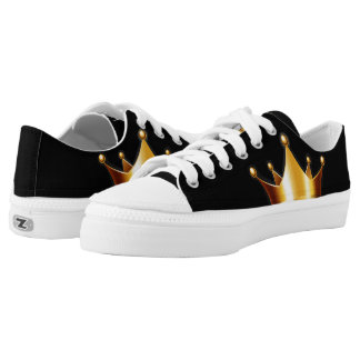 Kings Palace Low Tops