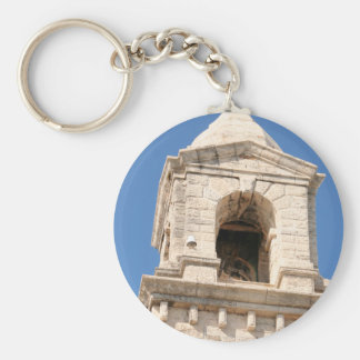 King's Wharf Clocktower Key Ring