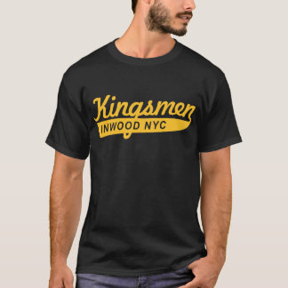 KINGSMEN-Inwood-NYC T-Shirt