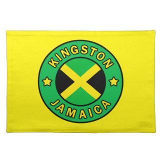 Kingston Jamaica Placemat
