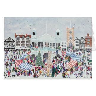 Kingston Market Surrey Card