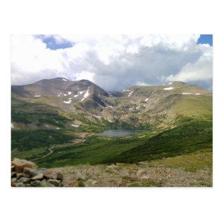 Kingston Peak Postcard