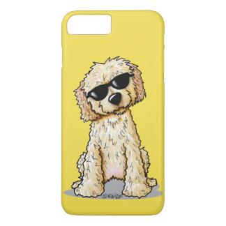KiniArt Cool Dood iPhone 7 Plus Case