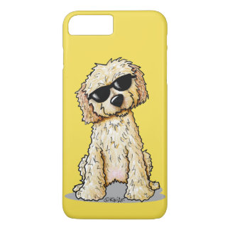 KiniArt Cool Dood iPhone 8 Plus/7 Plus Case