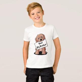 KiniArt Doodle Sign Customised T-Shirt
